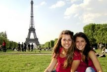 Study Abroad in France / Pins relevant to API's study abroad programs in France. #studyabroad