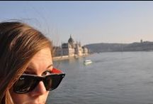 Study Abroad in Hungary / Pins relevant to API's study abroad programs in Hungary. #studyabroad