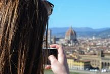 Study Abroad in Italy / Pins relevant to API's study abroad programs in Italy. #studyabroad