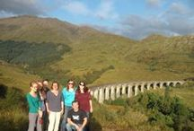 Study Abroad in Scotland / Pins relevant to API's study abroad programs in Scotland. #studyabroad
