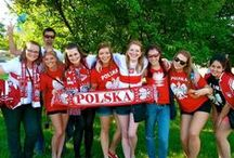 Study Abroad in Poland / Pins relevant to API's study abroad programs in Poland. #studyabroad