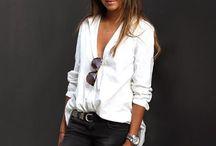Wear her style