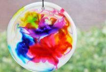 Tween & Teen Craft Ideas(Collaborative Board) / by Jeanette Stromgren