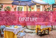Expat Life / Life as an expat around the world. From tips to visas to places to live and more. / by d travels round