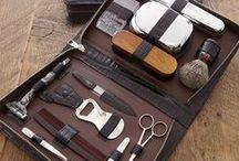 Stuff We Like / Gadgets, kits, tools, books... We're men of many interests