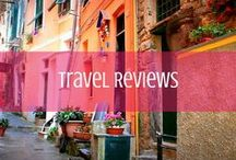 Travel Reviews / Looking for a sweet hotel in Bangkok? Or wondering if a tour is worth it? Come here for reviews and to help you with your trip planning and your upcoming travels. / by d travels round