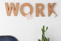 Freelance Inspiration / by Maria Aldrey