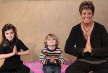 Peace Place For Kids / Meditation, mindfulness and movement for kids at Body in Santa Fe.