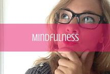 Mindfulness / How to become more mindful / by d travels round