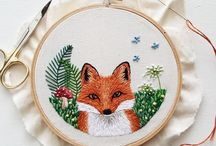 Stitching. / How to's.