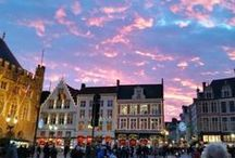 Belgiums beautiful sights / Travel inspirations from Belgium