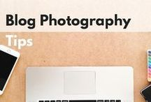 Blog Photography Tips / Photography tips for bloggers on a budget. No expensive equipment or fancy DSLR required!