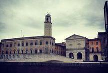 Pisa / my city, my life