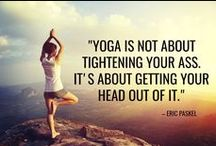 ALL THE YOGA
