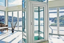 Home Elevator / Home elevators. Residential Elevators.  Get the Complete Nationwide Lifts Catalog: 888-323-8755