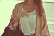 F A S H I O N / Womens fashion