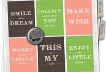 Serendipity Design freebies / Free digital scrapbooking supplies,  Journaling cards for Project Life, Wordart, Flair buttons, Templates, you name it. #projectlife #printables #free