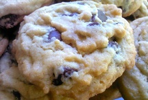 Cookies / by Nancy Wiseman