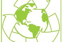 Green Living / Living Greener: Energy Efficiency starts in the home.