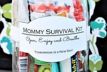 Mother's Day Ideas / Year round gifts for mothers