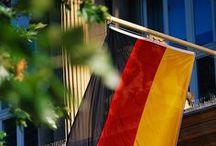 Deutschland über alles❤ / by Whiite Ng
