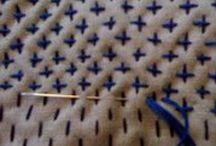 Textile Techniques