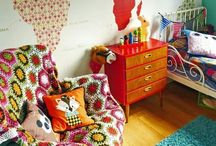Kids room,inspiration