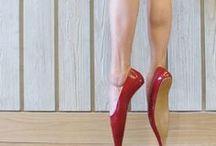 super gave schoenen