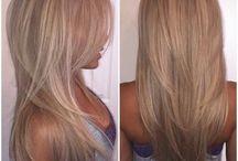 hair & such