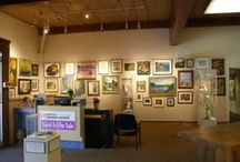 Main Street Gallery / See the work of our members at The Main Street Gallery inside the Cedarburg Cultural Center.