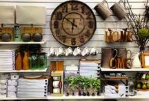 Merchandising & Display Ideas / Merchandising ideas for your retail store.