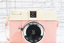 C A M E R A S / Cameras