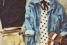 O U T F I T S / Woman's Fashion