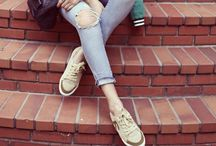 ~Fashion and style~ / Fashion I like :)