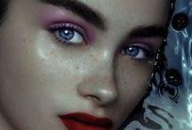 ~Beauty & Makeup~ / Beautiful makeup looks and tips :)