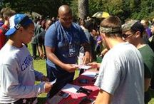 #ChooseChowan / Why do students #ChooseChowan? Find out here!