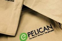 Tools of our Trade / Find out the value of your device today with ePelican.com