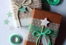 CHRISTMAS / It's beginning to feel a LOT like Christmas!