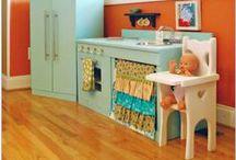 Kids in the Kitchen /