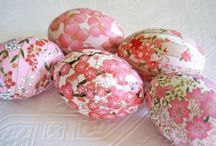 Easter,ideas,decor