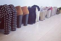 S H O E S / Boots, heels...