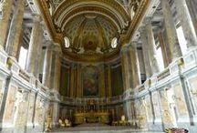 History, arts, religion in Italy / A Vezúvtól az Amalfi partokig / körutazás /