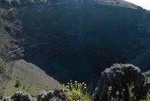 Mount Vesuvius / A Vezúvtól az Amalfi partokig / körutazás /