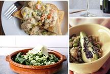 Food Made Easy / Easy DIY recipes, dishes, and snacks to enjoy.