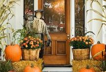 Halloween / Halloween home decor, gift and party inspiration!