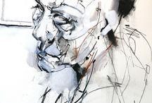 - life drawing -