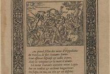 Bernard Salomon /  graveur, peintre, dessinateur, Renaissance, 16e siècle