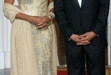 Michelle Obaman asuja