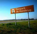Geopark De Hondsrug