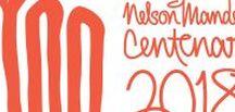 Nelson Mandela @ 100 / Celebrating the life and legacy of Nelson Rolihlahla Mandela. 2018 is the centenary year of his birth.